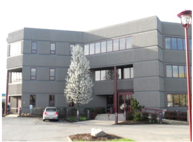 North Hills Office